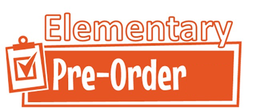 Elementary Pre-Order Form