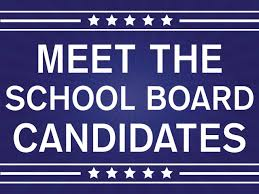 Meet the board candidates