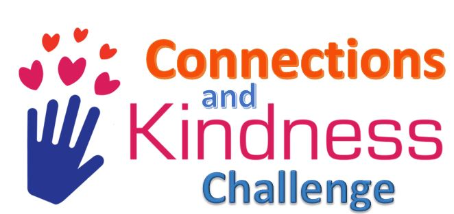 Week #2 Submissions: Connections & Kindness Challenge