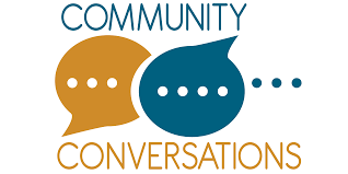Community Conversation Meeting with Dr. Sean Eversley Bradwell Video